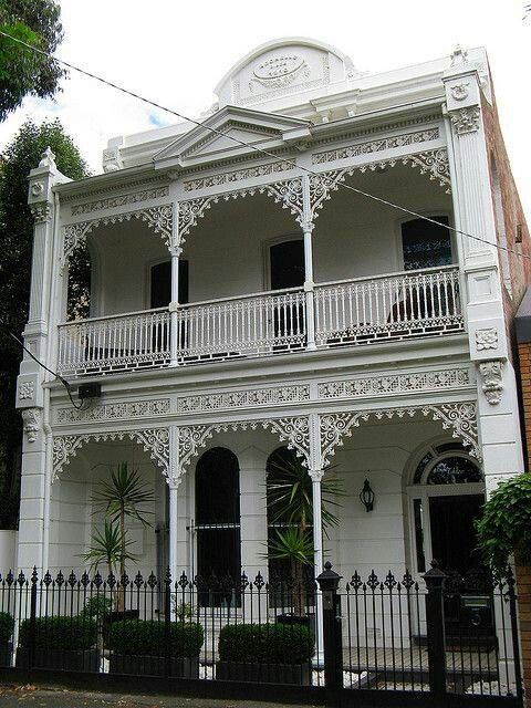 Love this Melbourne home