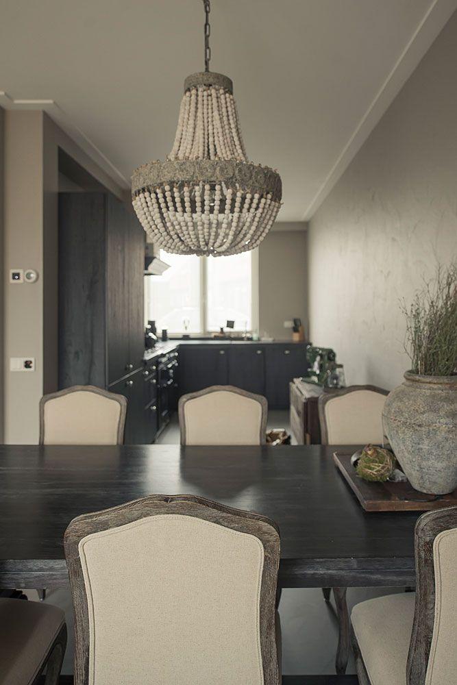 74 best images about landelijk klassiek on pinterest - Deco huizen ...