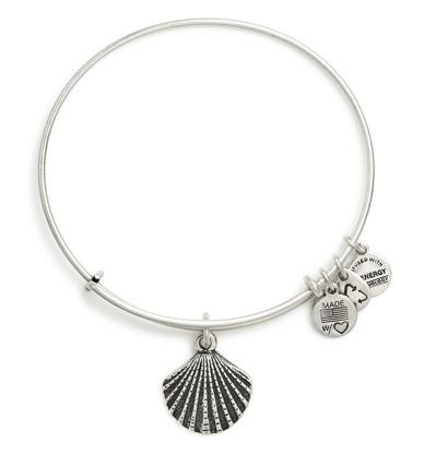 Alex and Ani - $5 Off Sea Shell Bangles  - http://www.livingrichwithcoupons.com/2013/08/alex-and-ani-5-off-sea-shell-bangles.html