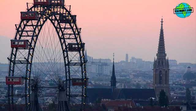 Que Hacer En Viena Y Sus Alrededores Viajo Hoy Viajes Viena Turismo