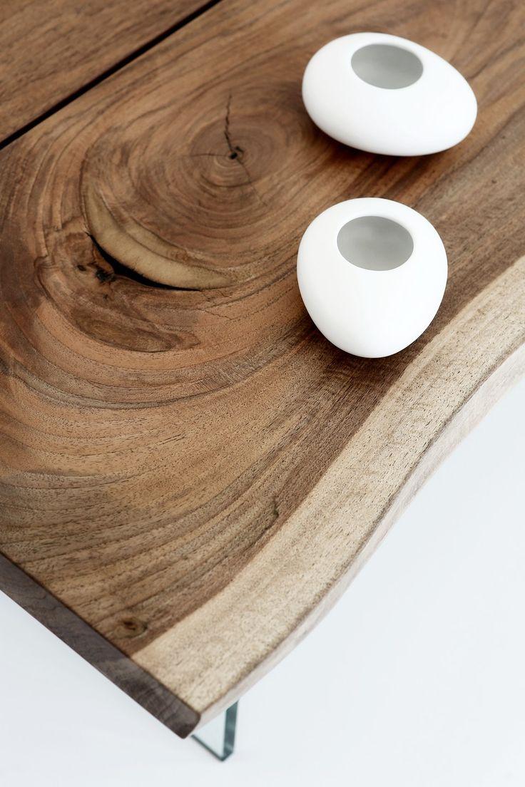 Coffee Table   Solid Walnut