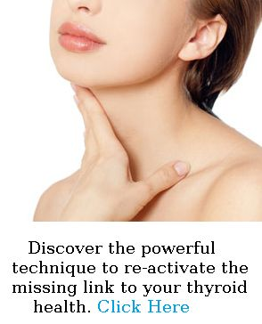 Natural Thyroid Cures Work