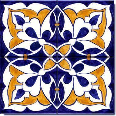Spanish tile | Good spanish tile or a professional tiller
