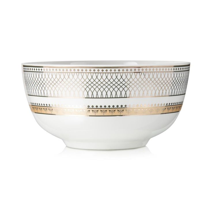 Livorno Cereal Bowl