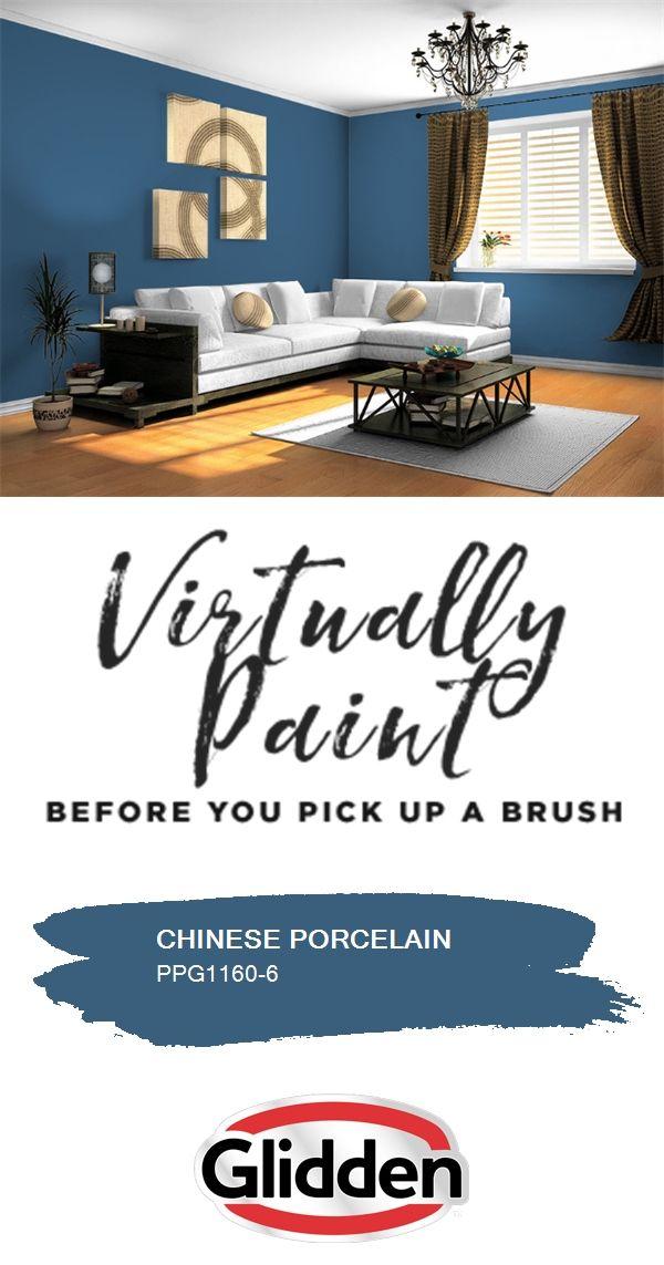 Room Visualizer Glidden Paint Colors Paint Color Visualizer Glidden Paint