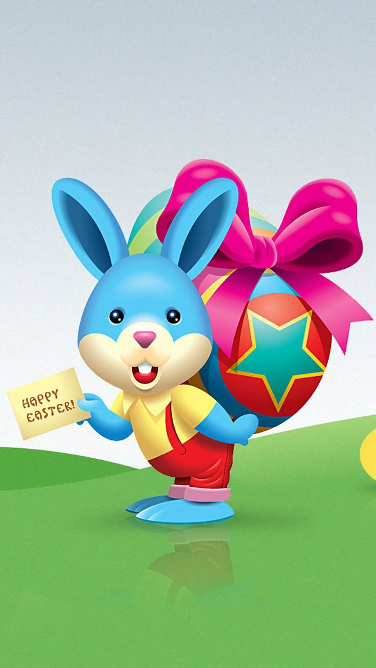 1000 ideas about easter wallpaper on pinterest iphone - Easter bunny wallpaper ...