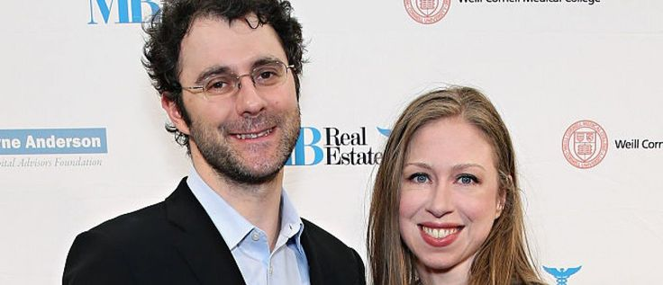 Chelsea Clinton's husband used his access to the Clinton Foundation to recruit investors for his hedge fund, a newly-leaked email alleges.    The email is from Democratic nominee Hillary Clinton's cam