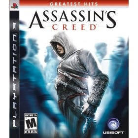 Assassin's Creed is one of my favorite series of all time and this first one may not be as amazing as its successors but it's still a very good game over all