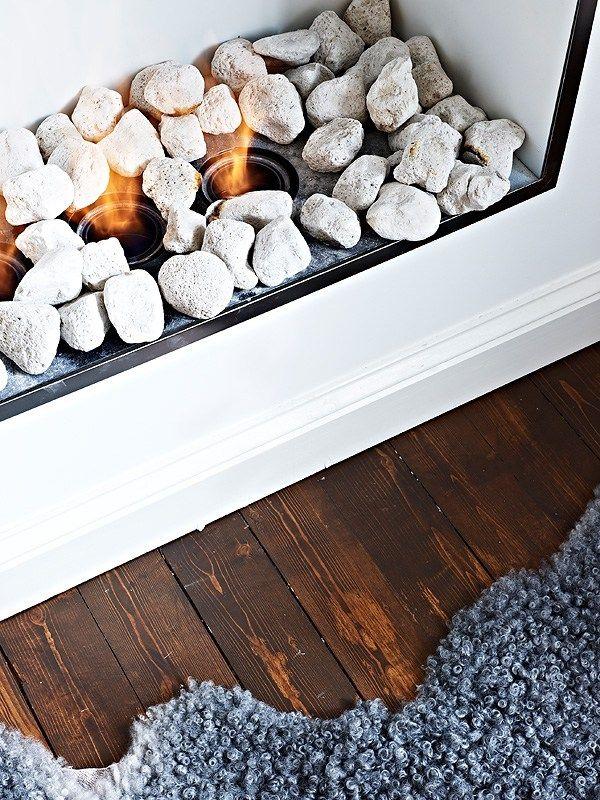 17 mejores ideas sobre nichos de madera en pinterest - Interiorismo pisos pequenos ...