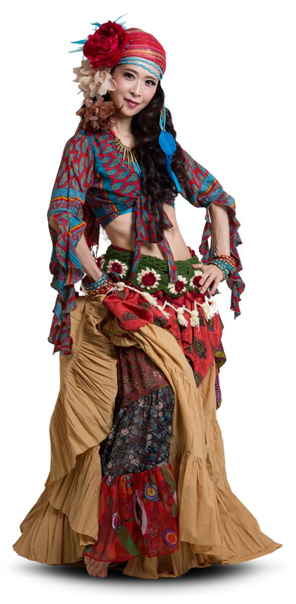 ベリーダンス衣装・アクセサリー通販のGaram garam#ベリーダンス#bellydance#garamgaram#ガラムガラム#ジプシー#衣装#コスチューム