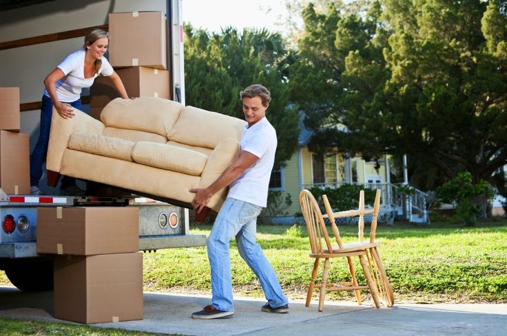 How a removal company relocates your home and office to the new city quickly?