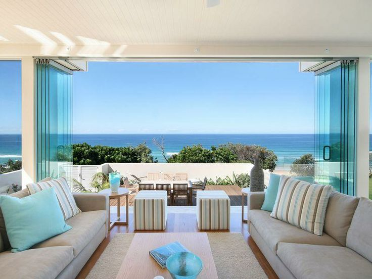Norma\'s Beach House | Seal Rocks, NSW | Accommodation | holidays ...