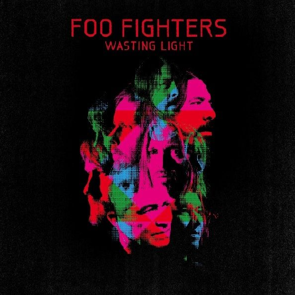 Foo Fighters - Wasting Light at Discogs