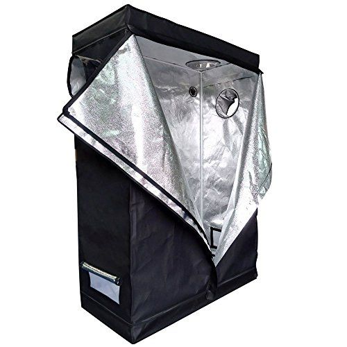 Special Offers - Valuebox Grow Tent For Indoor Plant Growing Dismountable Reflective Hydroponic Non Toxic Room (48x 24x 72) For Sale - In stock & Free Shipping. You can save more money! Check It (January 20 2017 at 01:48AM) >> https://growinglightfixtures.com/valuebox-grow-tent-for-indoor-plant-growing-dismountable-reflective-hydroponic-non-toxic-room-48x-24x-72-for-sale/