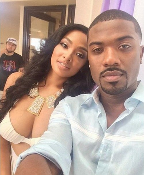Princess Love and Ray J are getting married! Maybe! The Love & Hip-Hop: Hollywood couple has bad more break-ups and make-ups than we care to count
