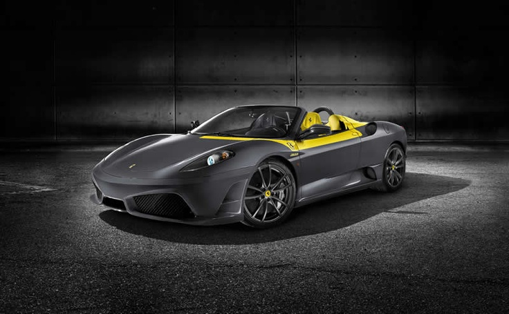 1000 Images About Ferrari F430 Scuderia On Pinterest
