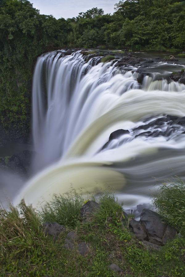 Eyipantla, Waterfalls, Veracruz #Nature #Mexico #travel