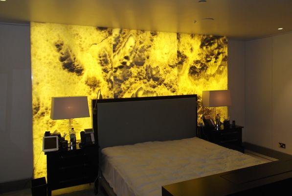 Backlit Onyx Wall Panels Google Search Ledison Backlit