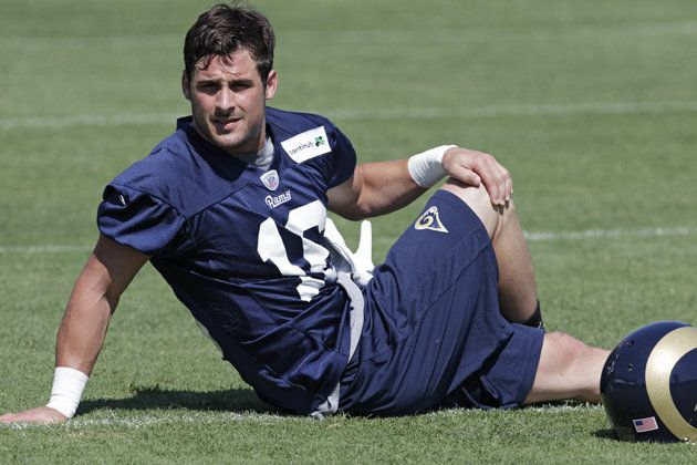 Danny Amendola's injury could have been life-threatening | Shutdown Corner - Yahoo! Sports