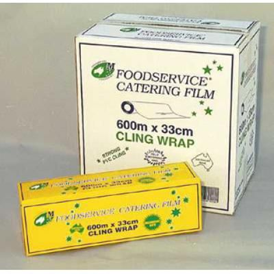 Picture of Foodservice Cling Wrap 45cm X 600m