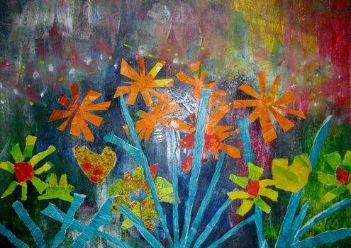 In 5 lessen laten we ons inspireren door de verscheidenheid van de natuur. We gaan op allerlei manieren bloemen tekenen, schilderen, plakken. We ...