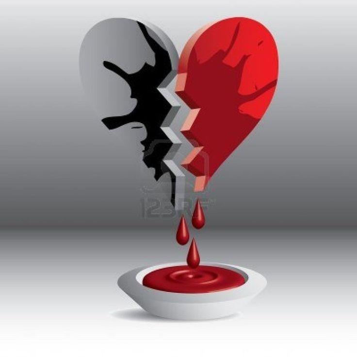 Broken Heart Wallpaper Hd 768x768