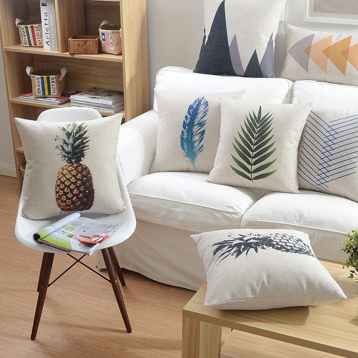 1000 Ideas About Ikea Sofa Covers On Pinterest