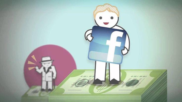 Redes Sociais: Crescimento rápido