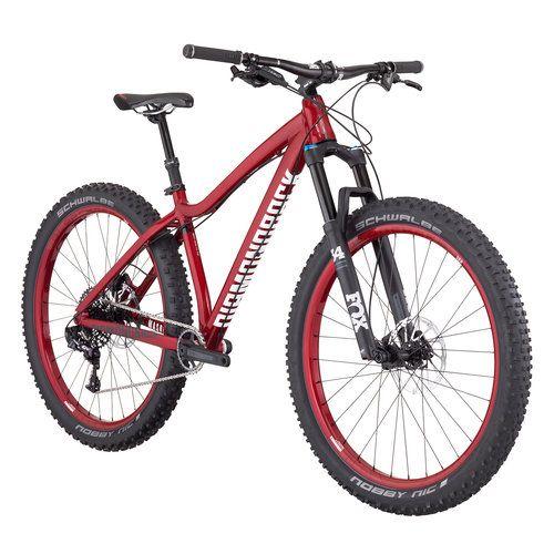 Diamondback makes great bikes: Diamondback Mason Comp 27.5 Mountain Bike - 2017