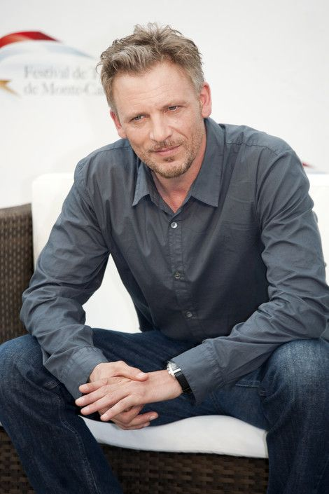 Callum Keith Rennie Joins Fifty Shades of Grey Cast as Ray Steele