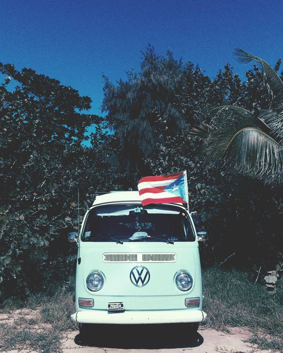 Puerto Rican Dream Land | Free People Blog #freepeople