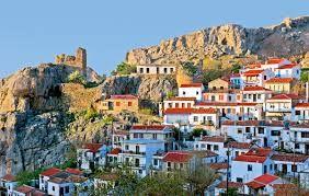 Samothrace Greece Island