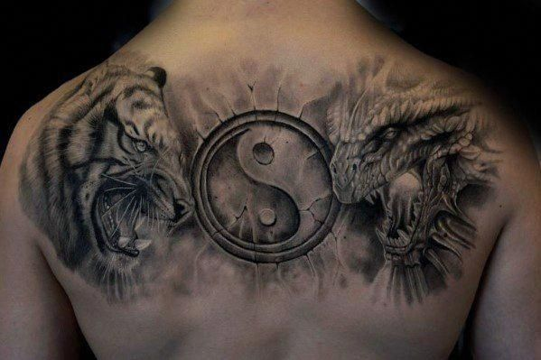 Mentattoo Tatuaje De Dragon Tatuajes Cuello Tatuaje Hombre Muneca