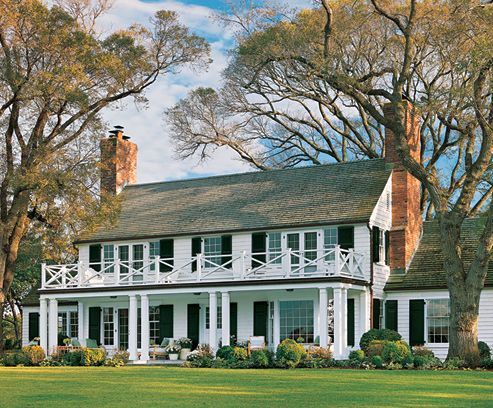 Colonial revival colonial houses pinterest my house Colonial style house