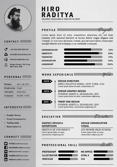 Best 25+ Modelos de cv ideas on Pinterest Modelos de curriculum - formato de resume