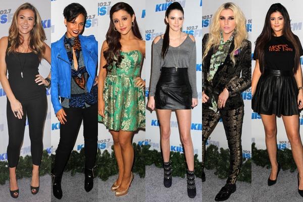 Bikini Jenner Kylie Ariana Grande Twitter | ... Keys, Alexa Vega, Ariana Grande, Kendall Jenner, Kesha, Kylie Jenner