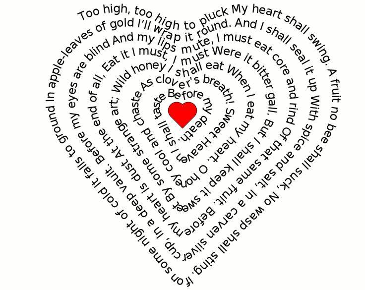 Valentine Heart | Festisite