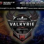 The Valkyrie Challenge will be South Africas first all-women CS:GO showmatch