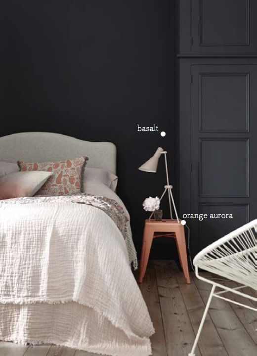 Little Greene Paint: Confidence With Colour
