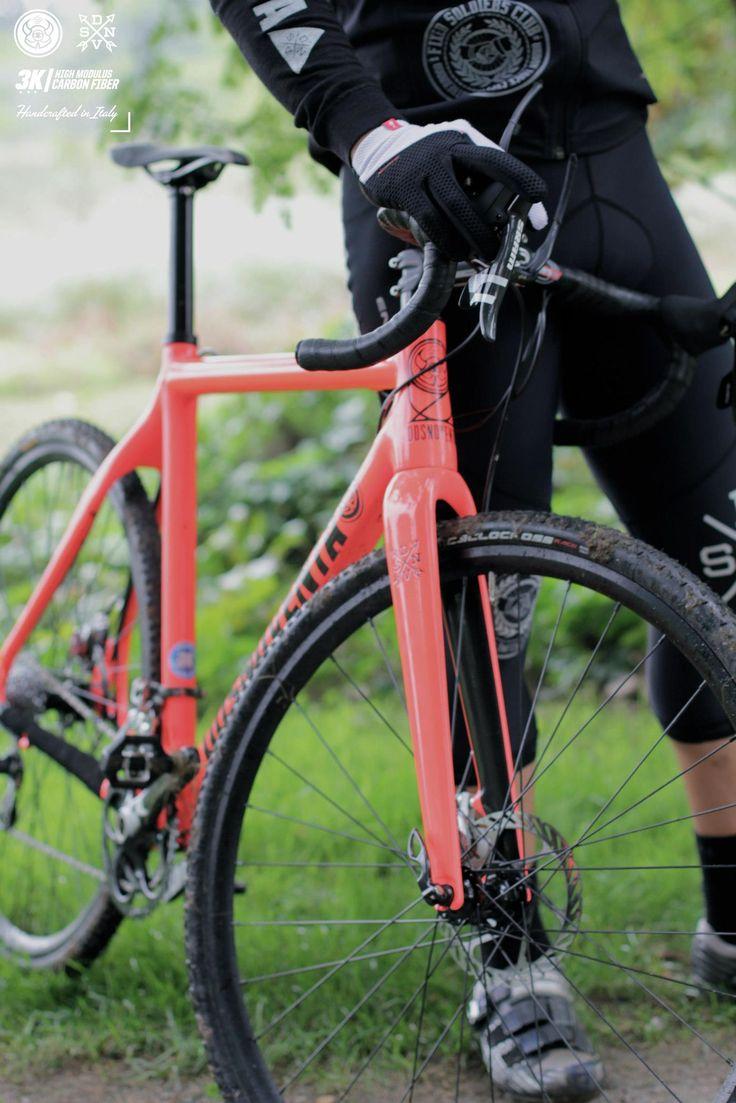 Dosnoventa Oslo Cyclocross Frame #bike #cyclocross