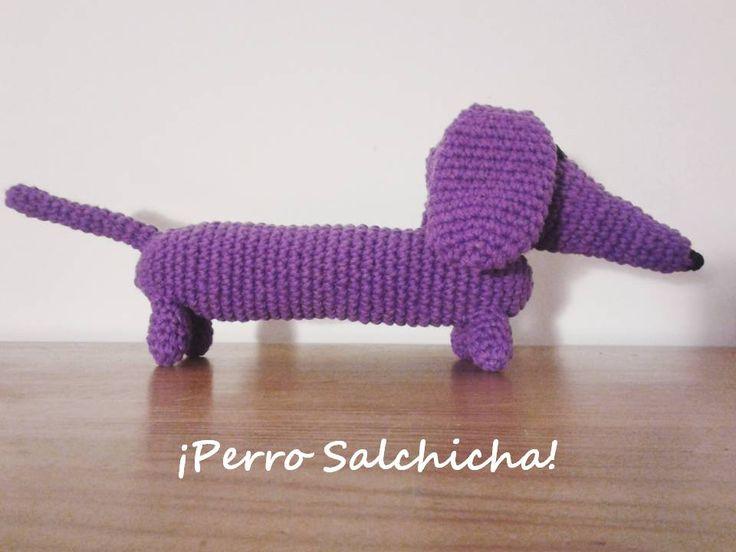 ¡Y nació un Perro Salchicha!