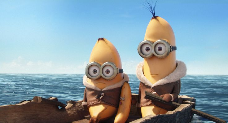 Minions Trailer: Despicable Me Co-Stars Get Their Own 2015 Movie