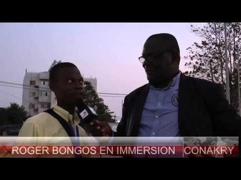 AMBASSADE DE LA RDC EN GUINEE CONAKRY UNE HONTE POUR UN GRAND. KABILA N'...
