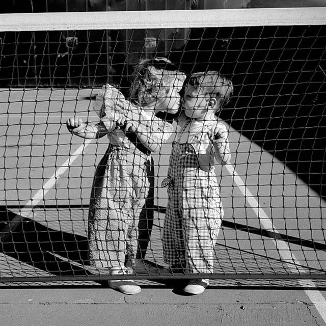 Vivian Maier Photography | Children