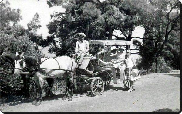 1960'lı yıllarda Büyükada... #Prinkipo #istanlook #oldpics #birzamanlar…