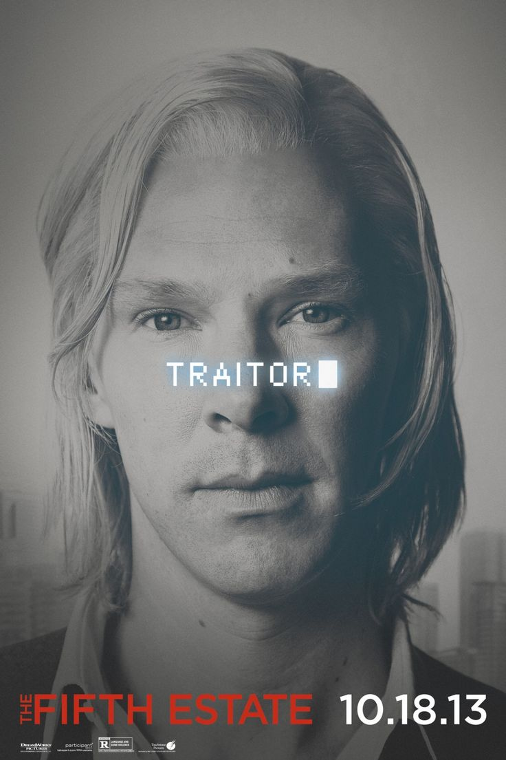 The Fifth Estate Title: The Fifth Estate ... - Movies & Shows That Rock