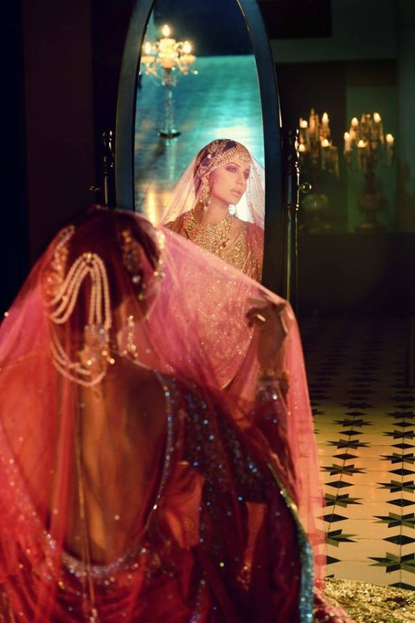 The Accessorized Bride: Neemar Jewellers by Shazia Deen
