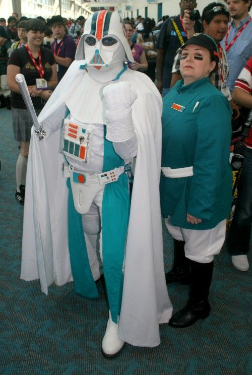 65 Seriously Great Comic Con Costumes