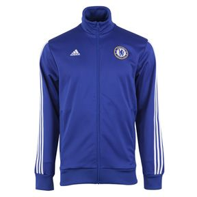 adidas Chelsea FC Core Soccer Track Jacket