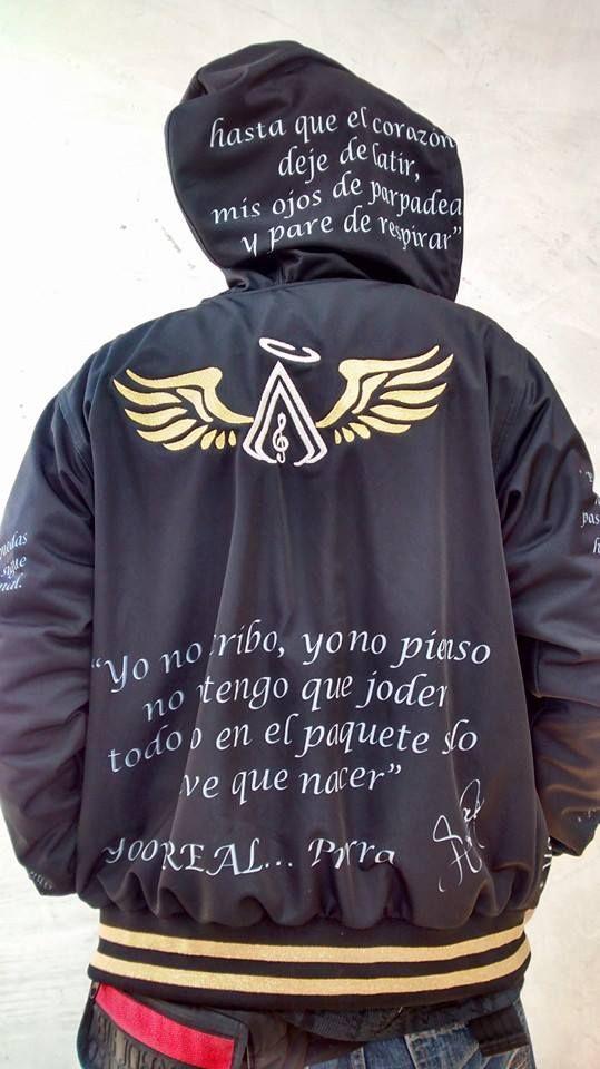 Sudaderas Personalizadas  (Customized Hoodies) ( Customized to Arcangel La Maravilla)